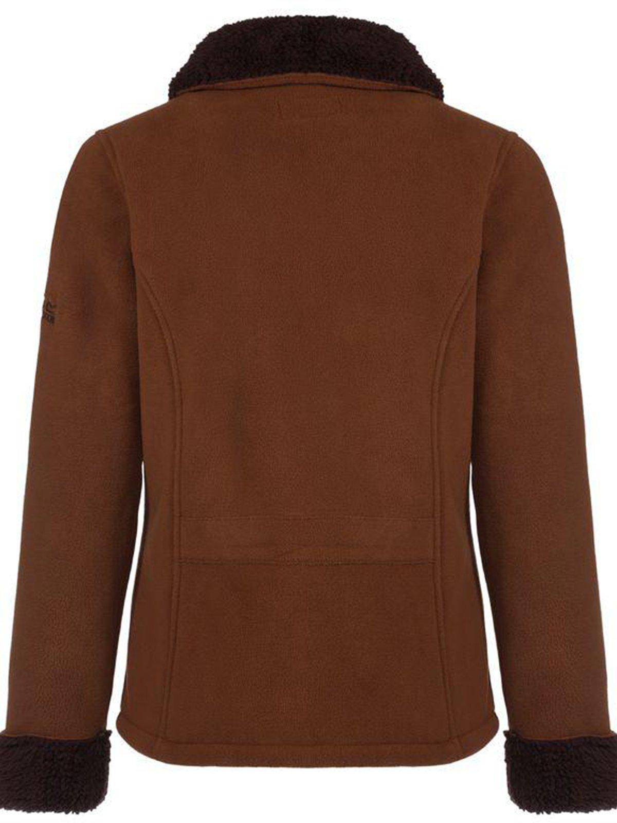 Куртка коричнева | 3792165 | фото 7