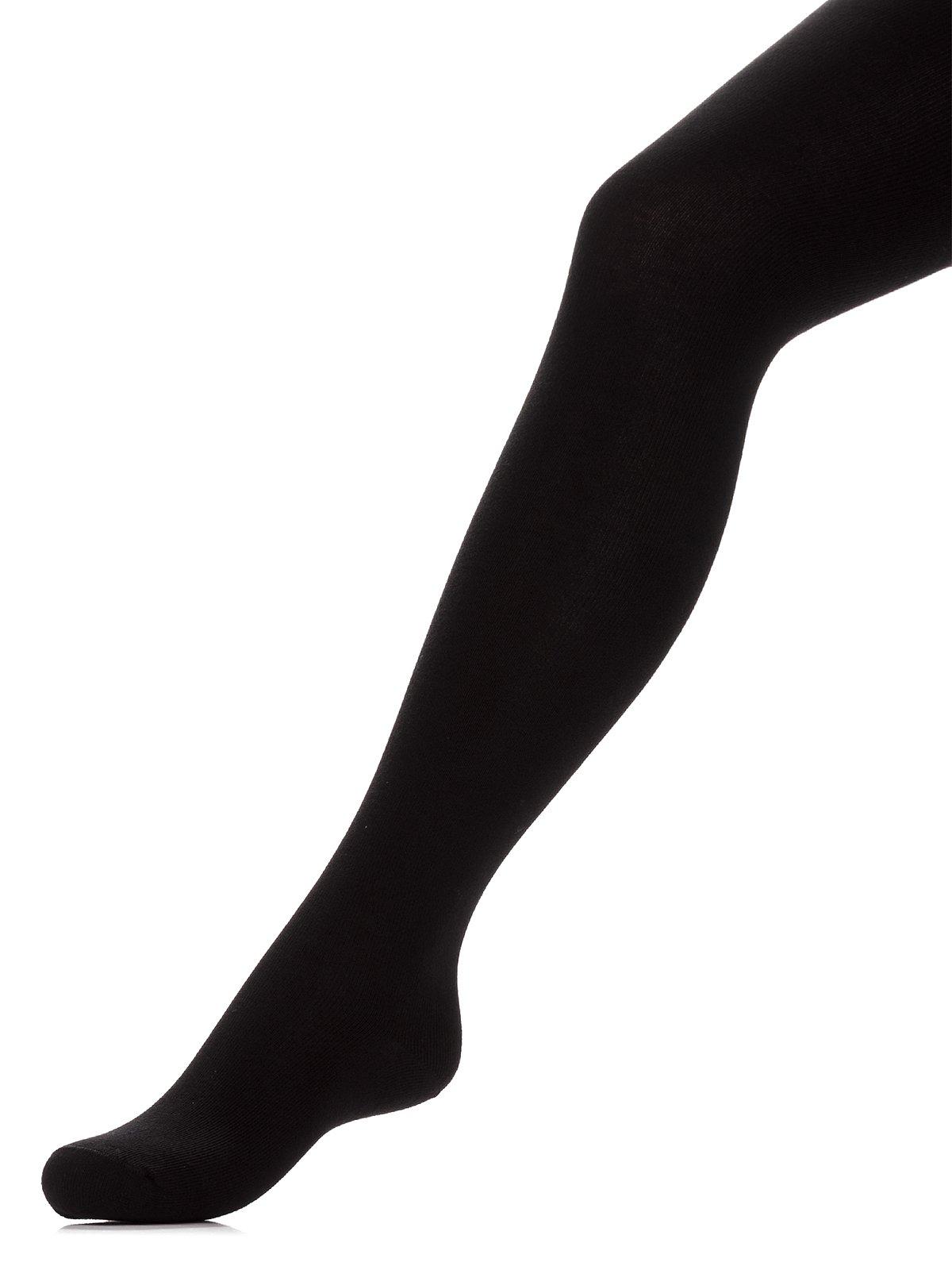 Колготки черные | 3750482