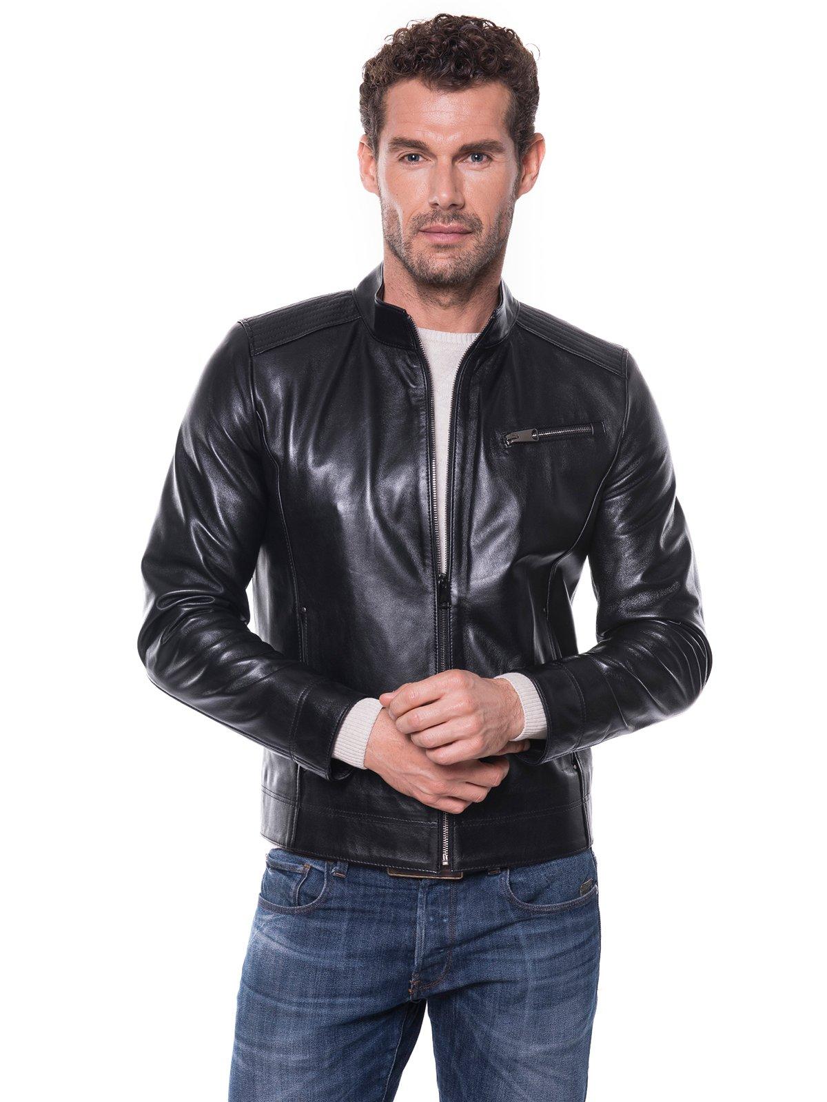 Куртка черная | 3797676 | фото 2