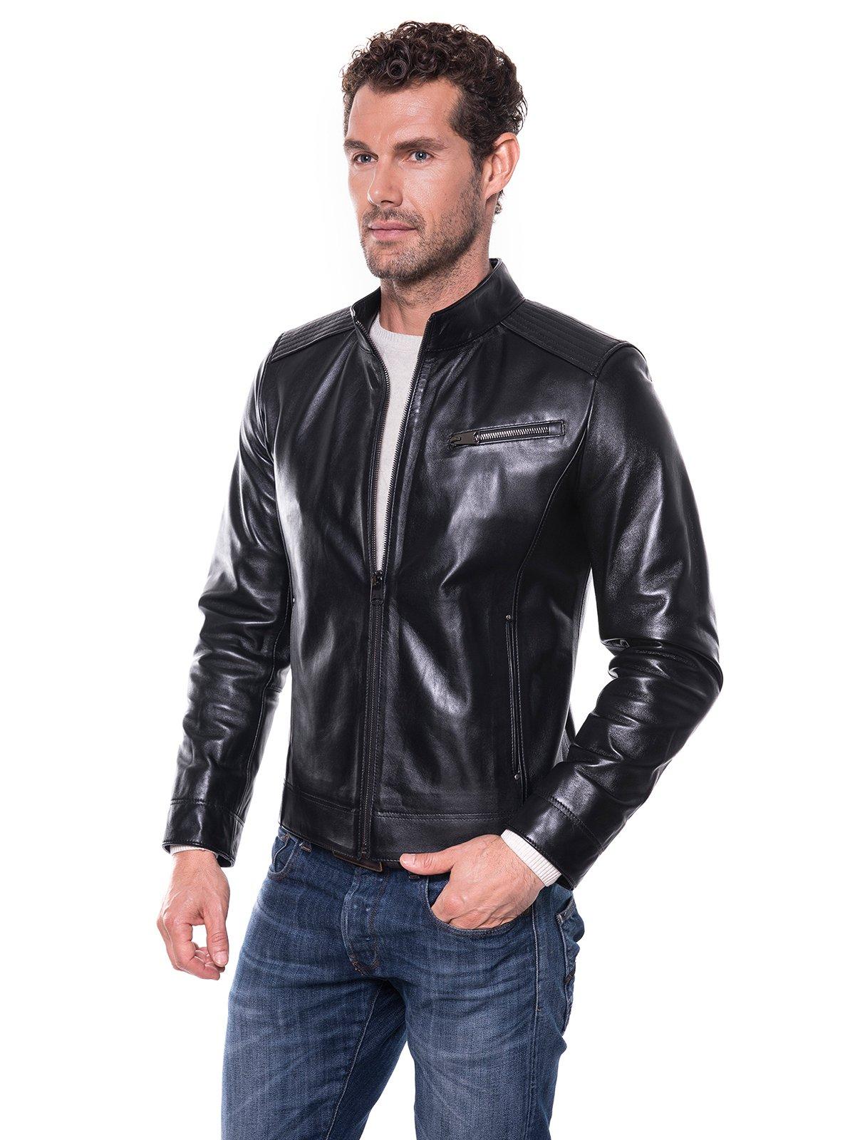 Куртка черная | 3797676 | фото 3