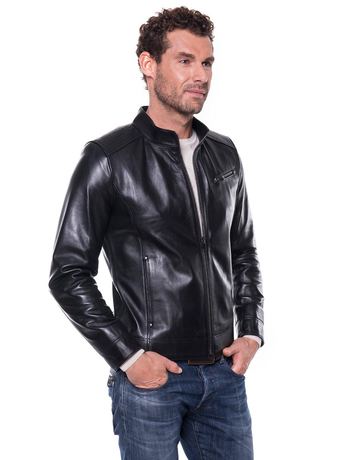 Куртка черная | 3797676 | фото 4