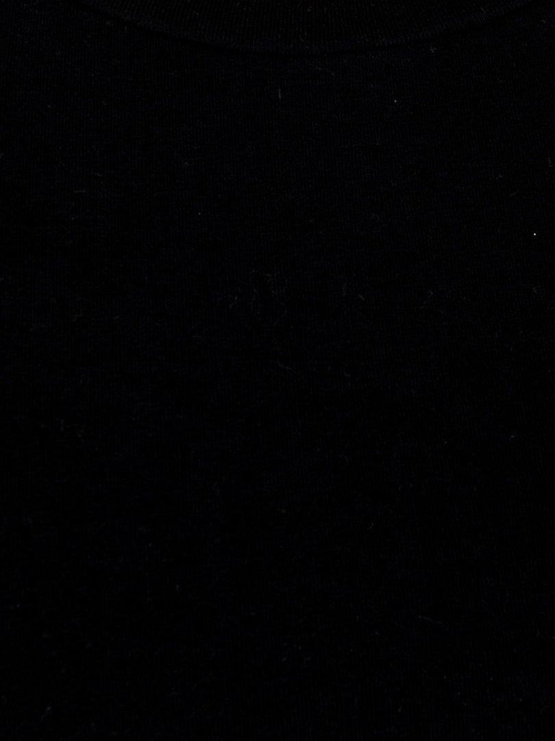 Футболка черная   3801740   фото 4