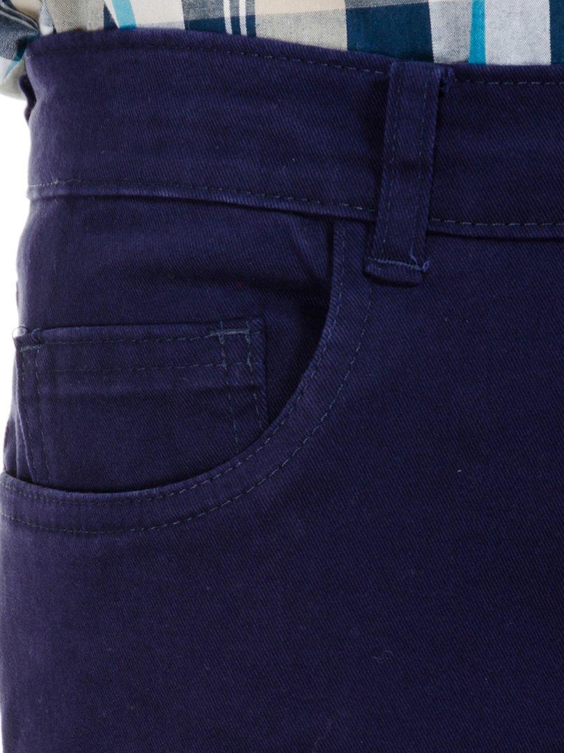 Штани темно-сині | 3464851 | фото 9