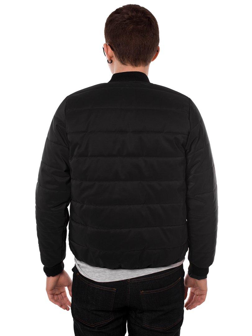 Куртка черная | 3801645 | фото 3