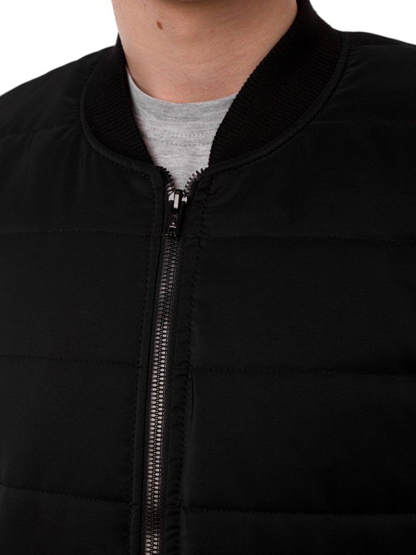 Куртка черная | 3801645 | фото 4
