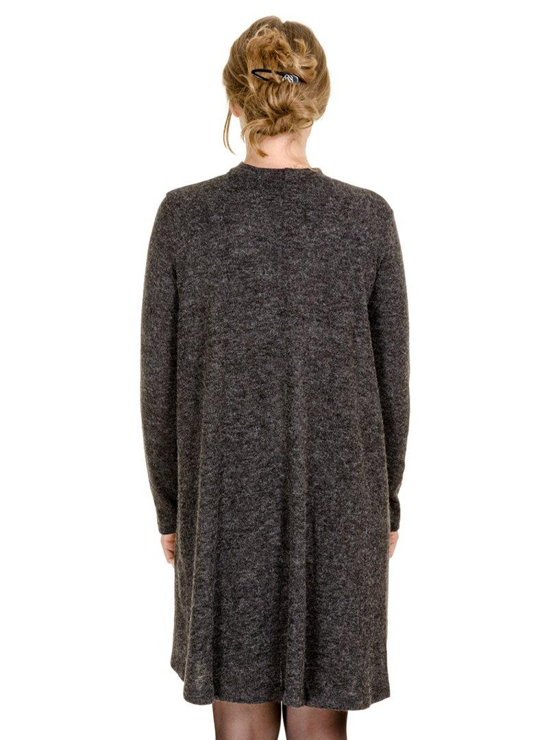 Сукня антрацитового кольору | 3801721 | фото 2