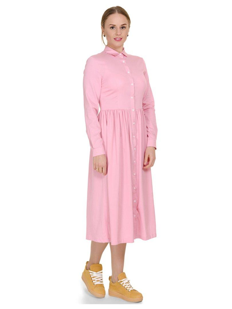 Платье розовое | 3801703 | фото 2