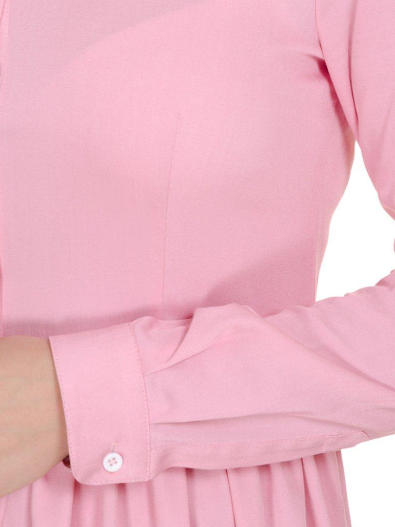 Платье розовое | 3801703 | фото 5