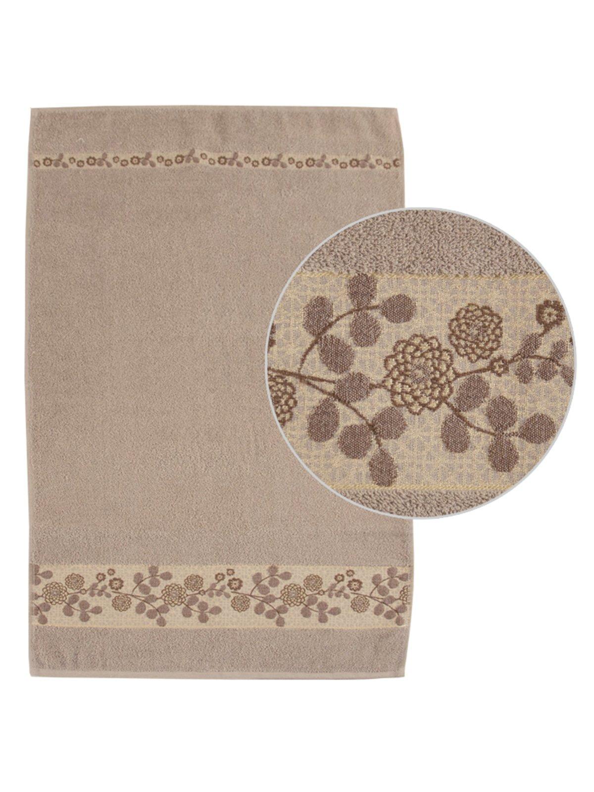 Полотенце махровое (70х140 см) | 3800505