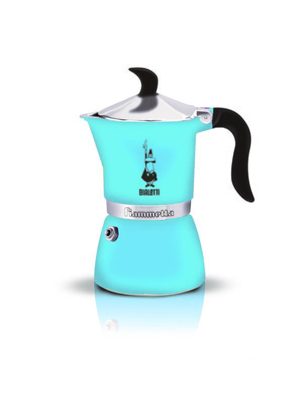 Гейзерна кавоварка на 3 чашки | 3789267