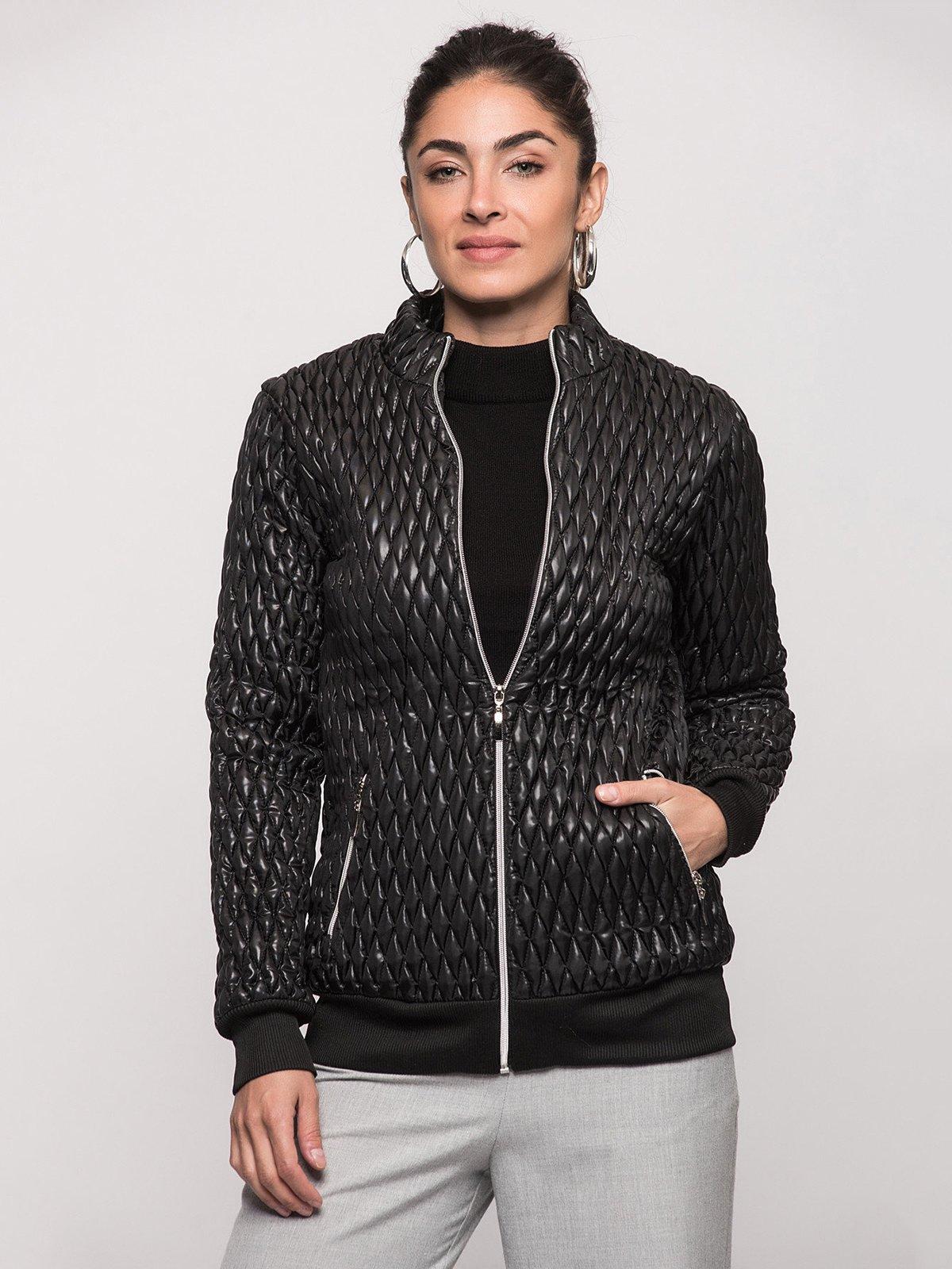 Куртка черная | 3808974