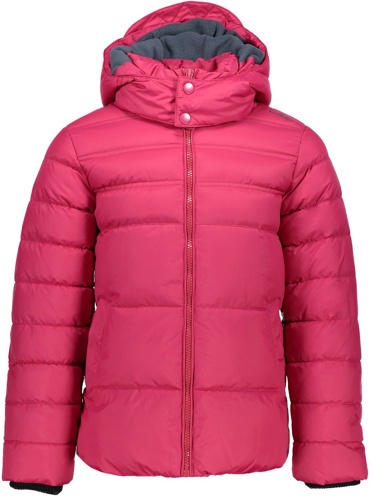 Куртка малиновая | 3808338