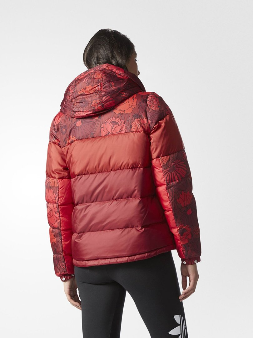 Куртка бордовая | 3022766 | фото 2