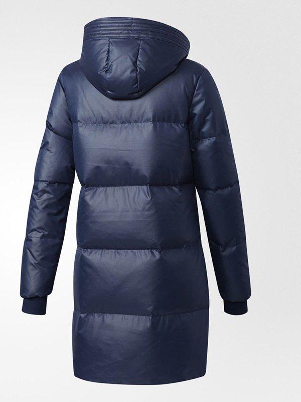 Пальто синее | 3748094 | фото 2