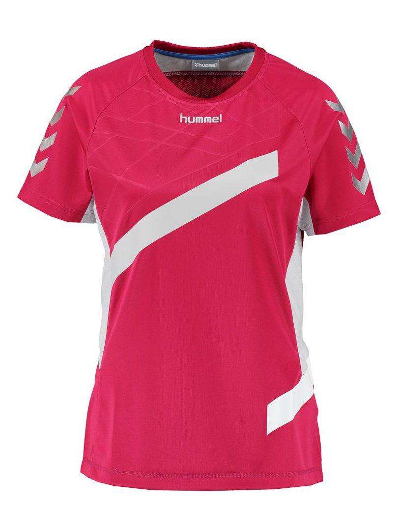 Футболка красная | 3817651