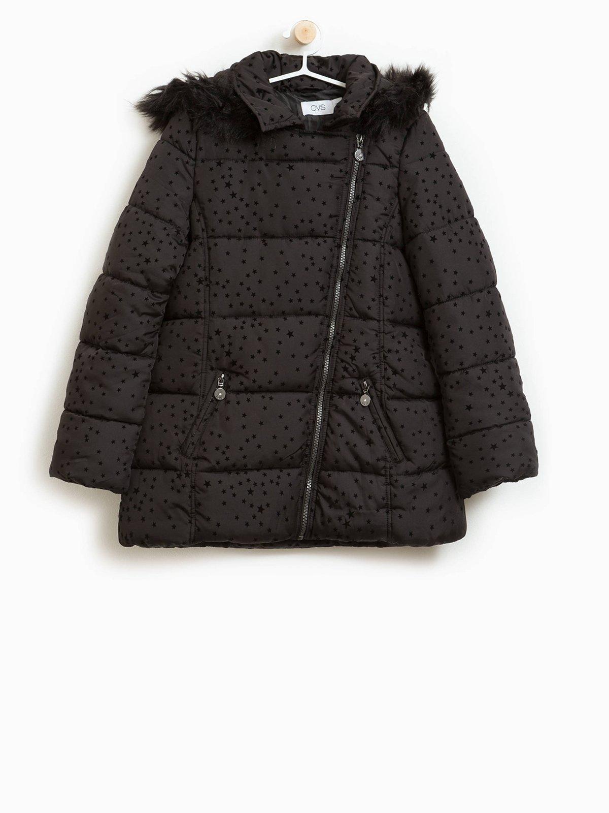 Куртка коричнева | 3699139