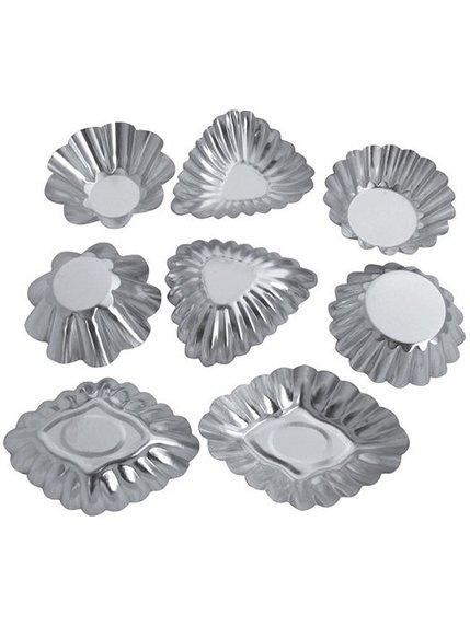 Набір форм для випічки (8 шт.) | 3823012