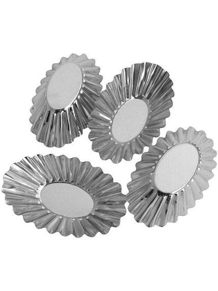 Форма для випічки кексів (4 шт.) | 3823027