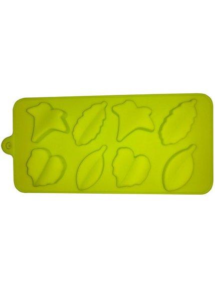 Форма силиконовая для выпечки «Листья» (20х12х2 см) | 3823033