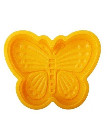 Форма для випічки силіконова «Метелик» (11,5х13х4 см) | 3823048