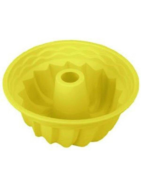Форма для випічки силіконова «Кекс» (19,5х9 см) | 3823060