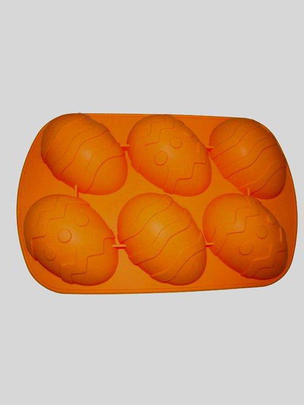 Форма для випічки силіконова (26х17,6х3 см)   3823105