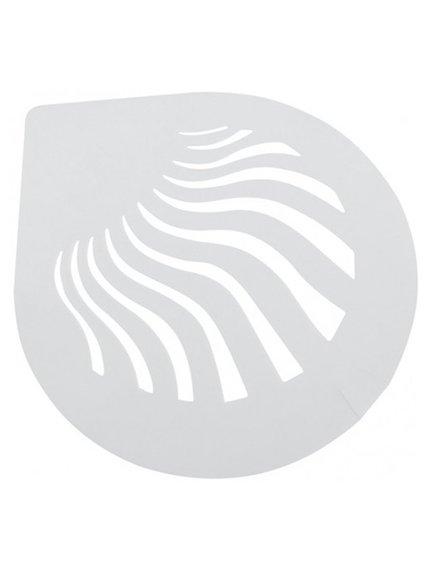 Трафарет для торта «Хвилі» (250 мм) | 3823107