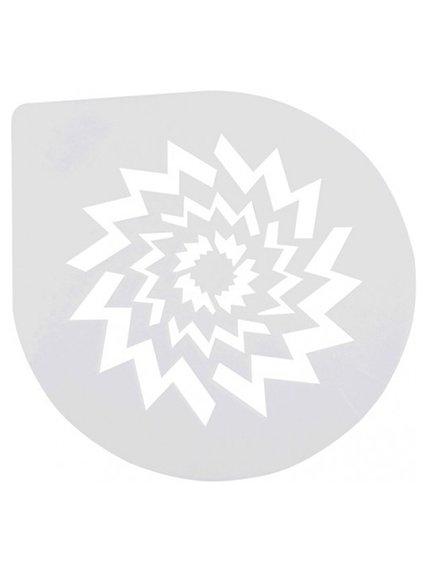 Трафарет для торта «Зигзаг» (250 мм) | 3823109