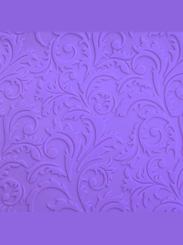 Текстурний килимок «Ажурний завиток» (580х380 мм)   3823192