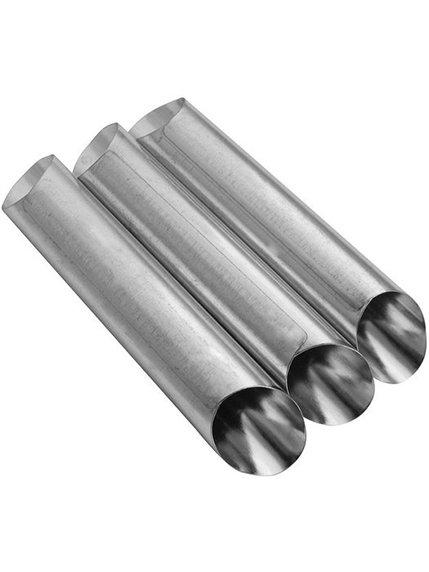 Набір форм для випічки трубочок (3 шт.) | 3823318