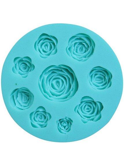 Молд «Трояндочки» (100 мм) | 3823343