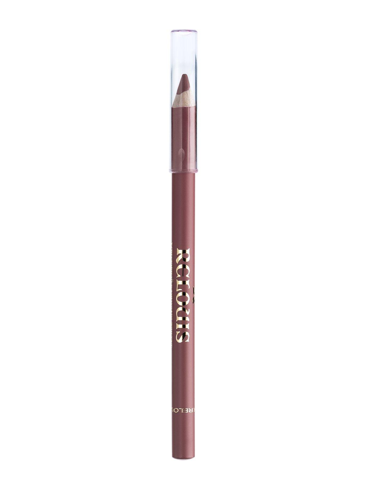 Олівець для губ — №01   3830100
