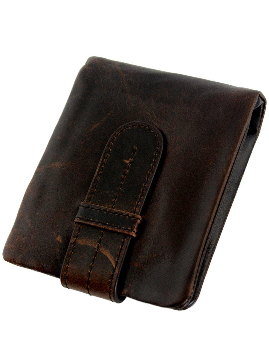 Бумажник коричневый | 3832797