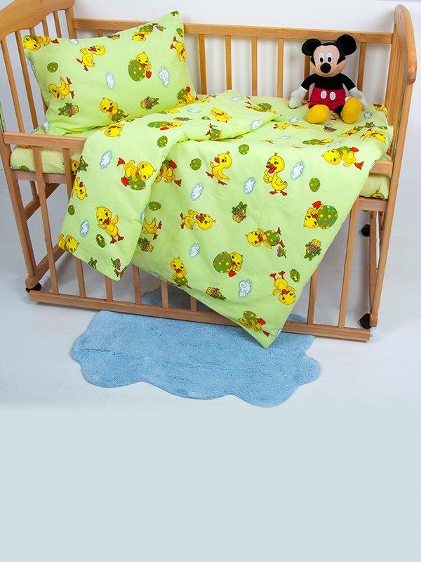 Комплект постельного белья для младенцев | 3832922