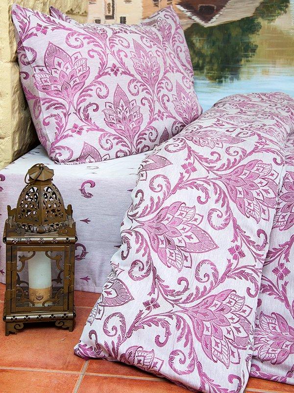 Комплект постельного белья двуспальный (евро)   3846654