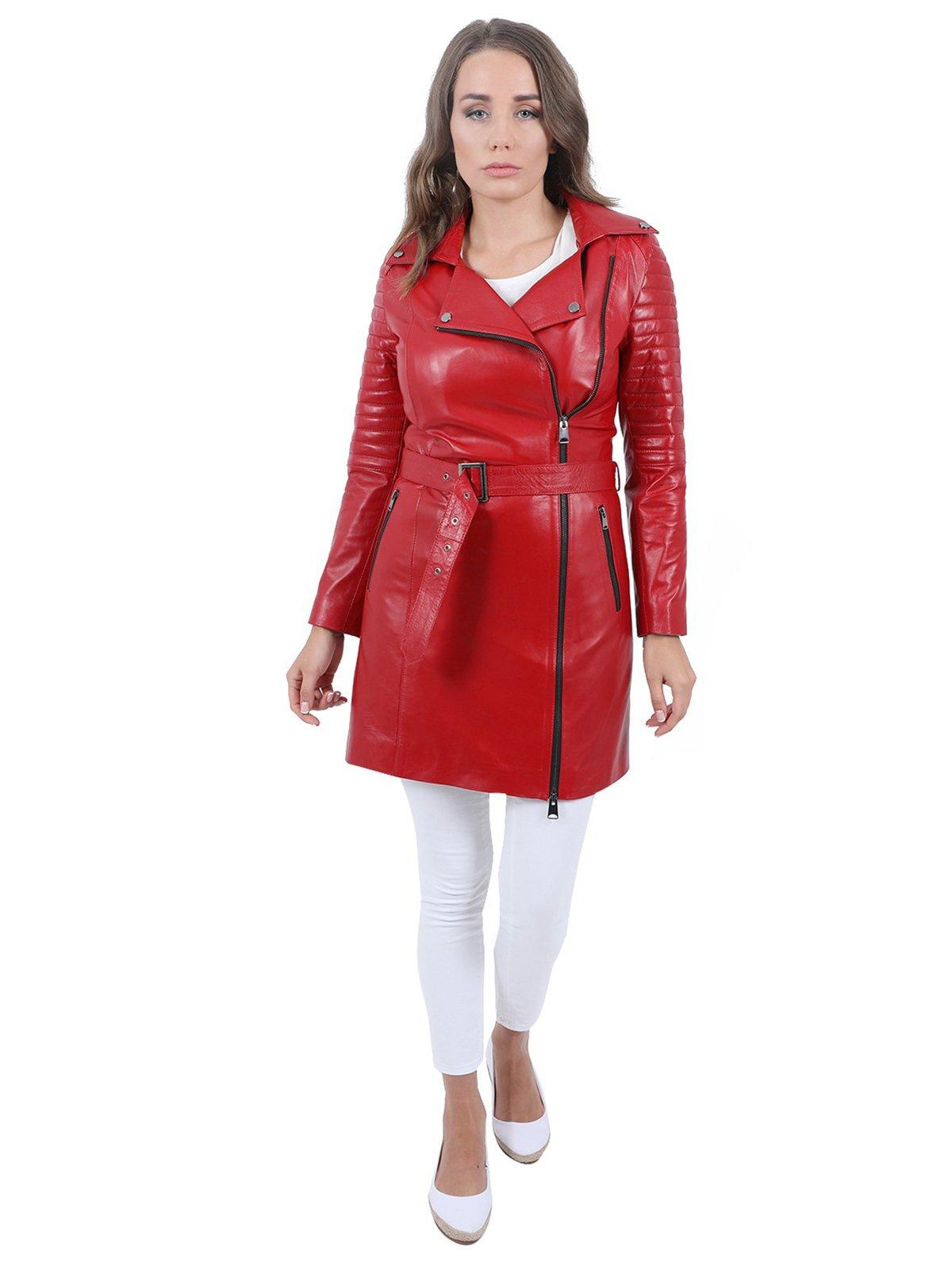 Куртка красная | 3856100