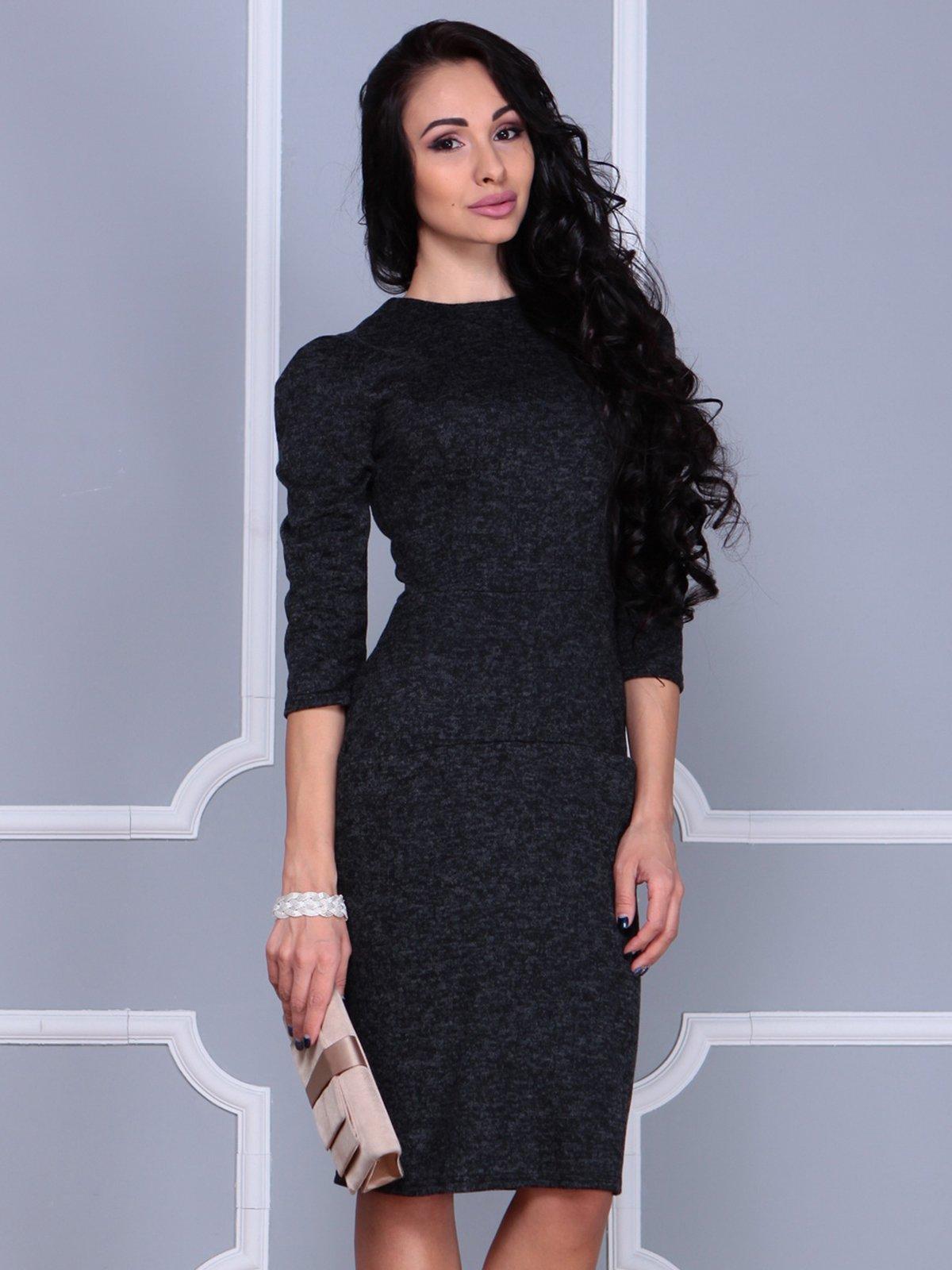 Платье черное   3858518