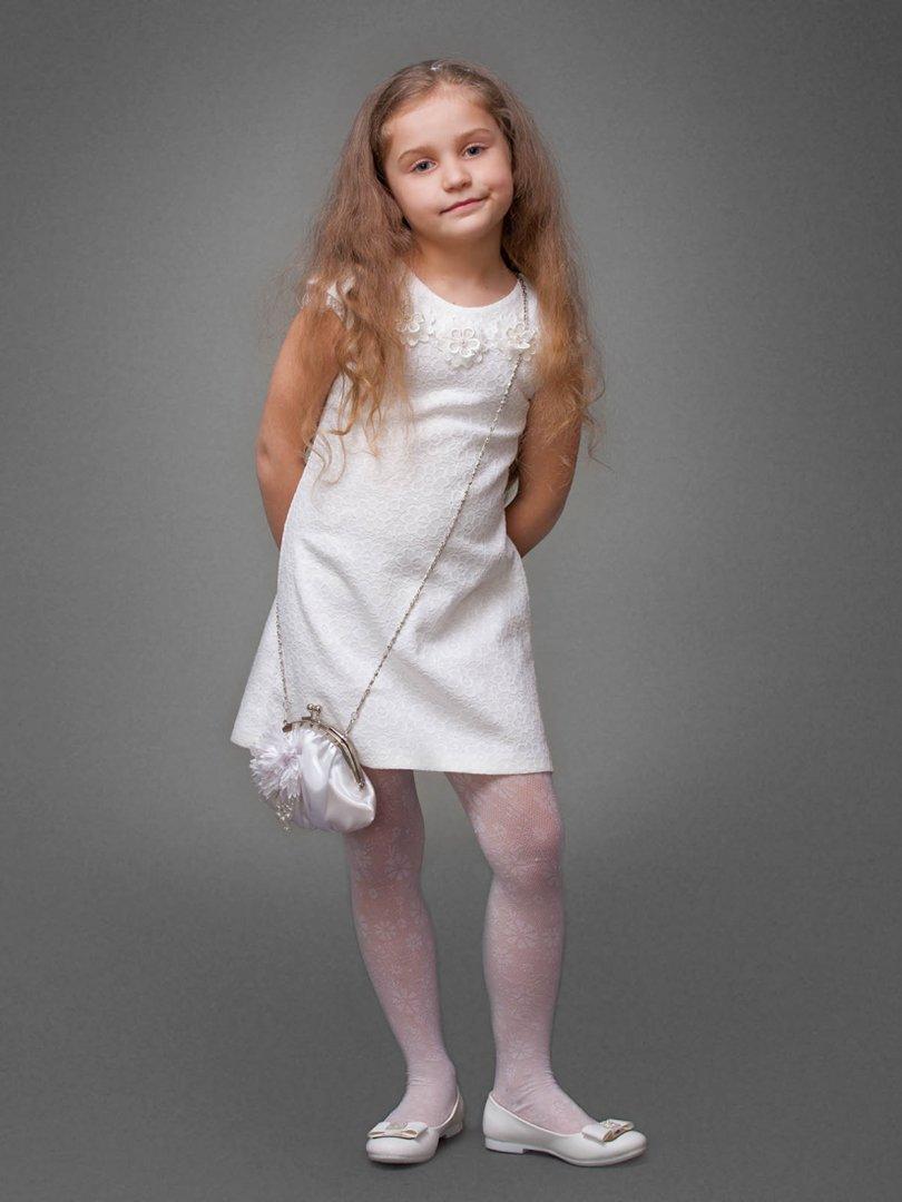 Платье белое | 3852780