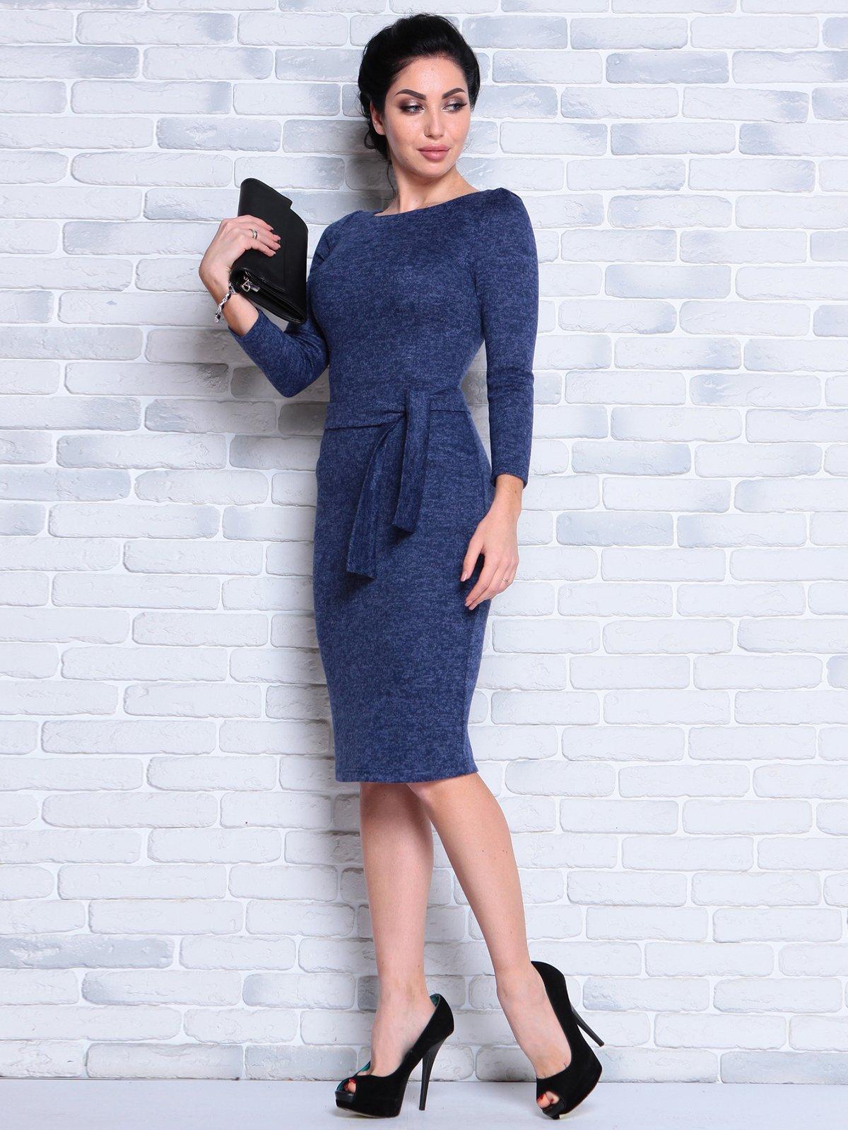 Сукня синя | 3867111