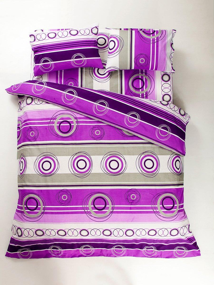 Комплект постельного белья двуспальный (евро) | 3865352