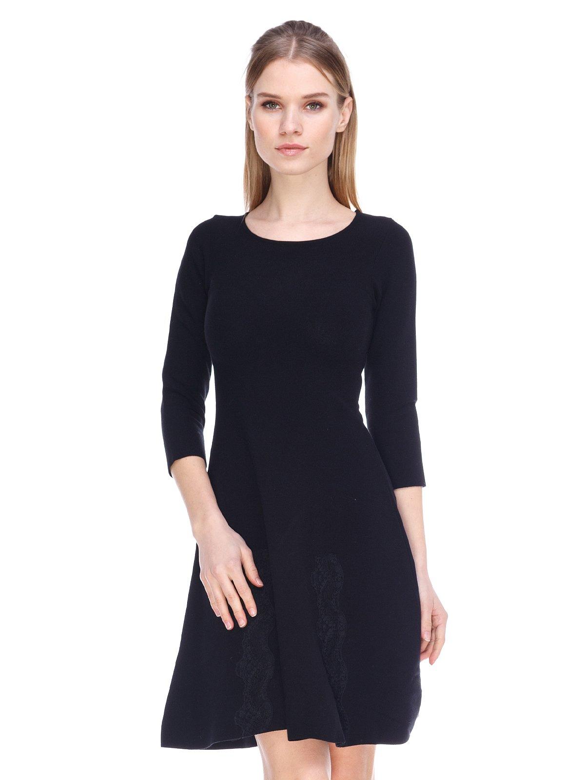 Платье черное | 3858950