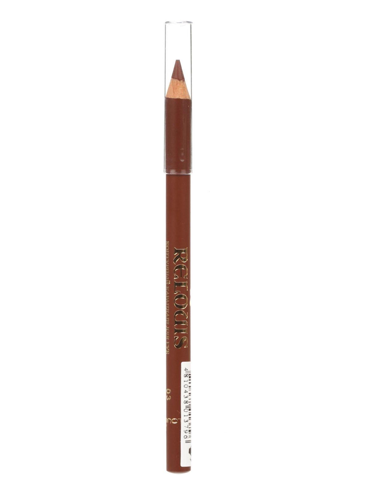 Олівець для губ - №03 | 3869254