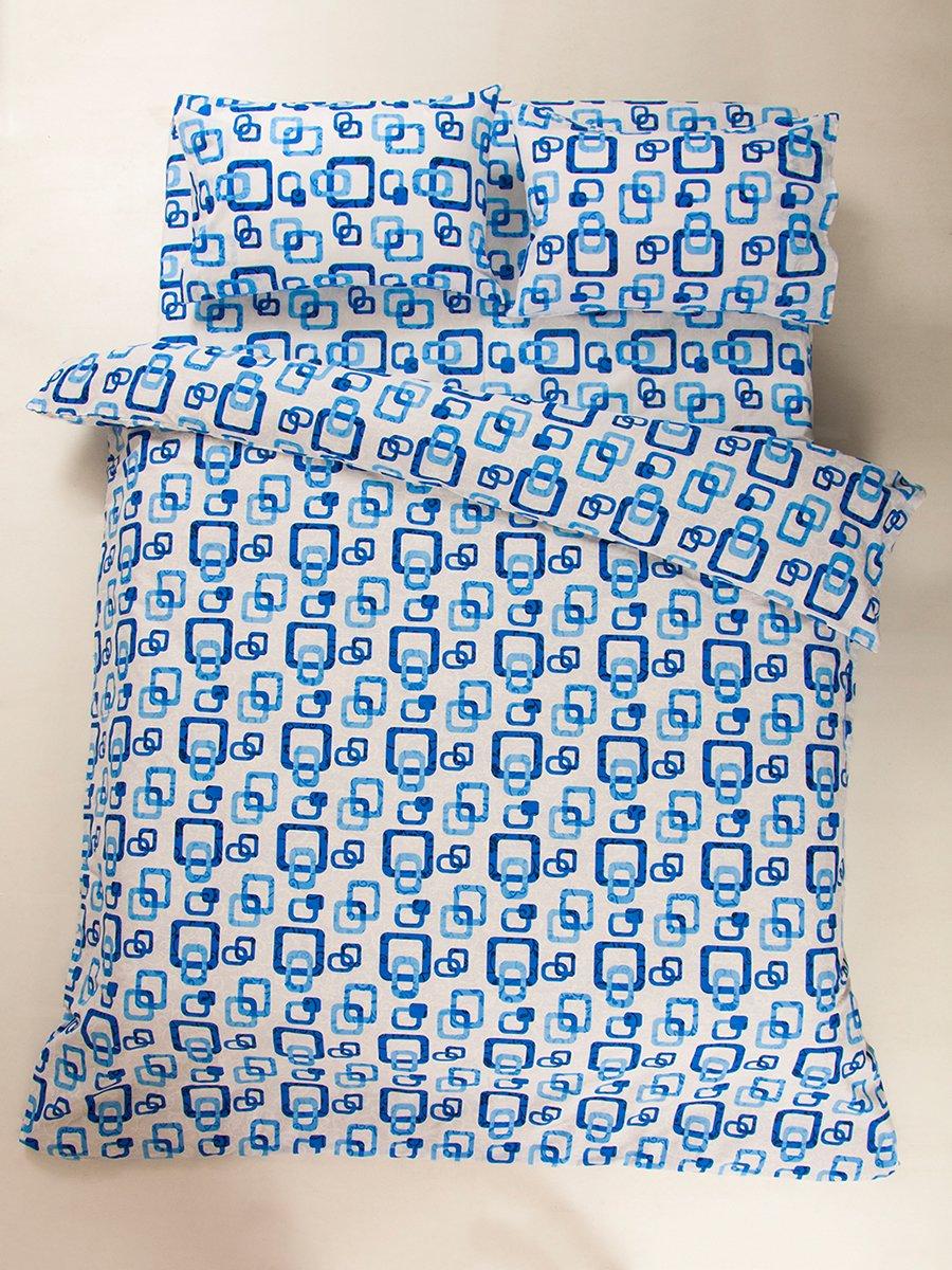 Комплект постельного белья семейный   3326148