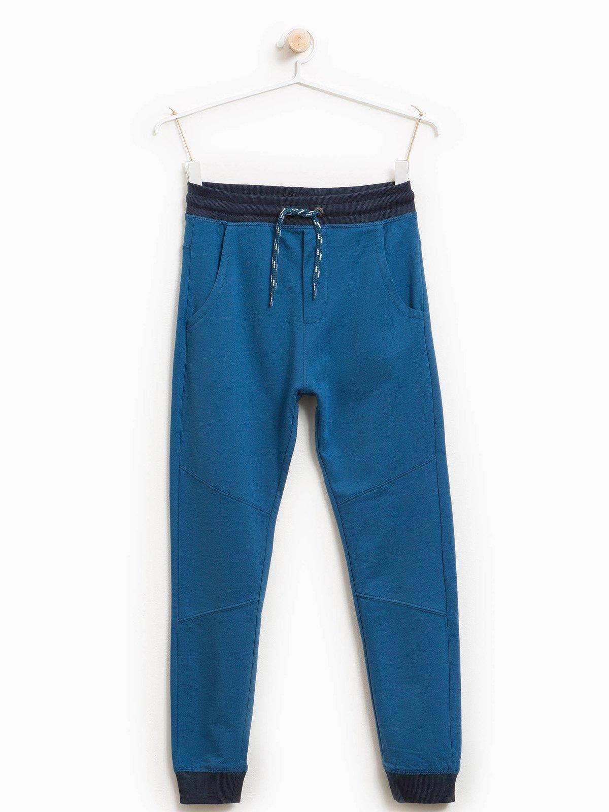 Штани сині | 3723020