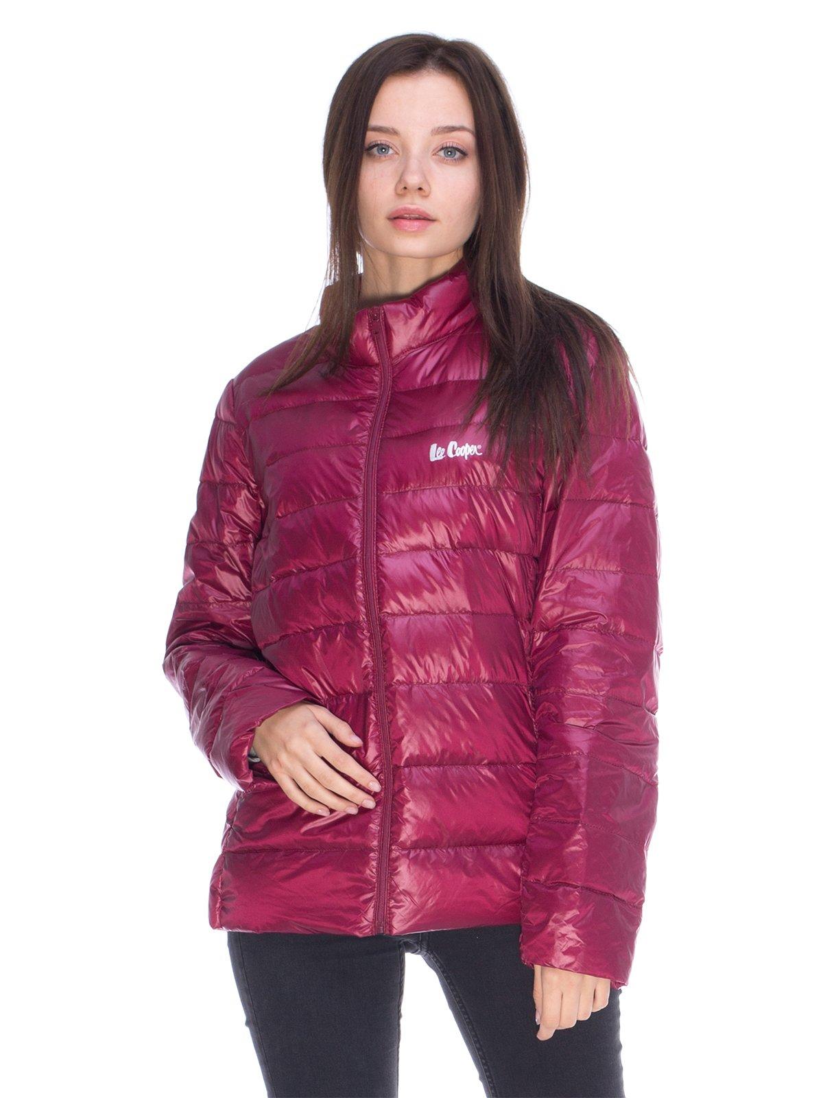 Куртка красная | 3826715
