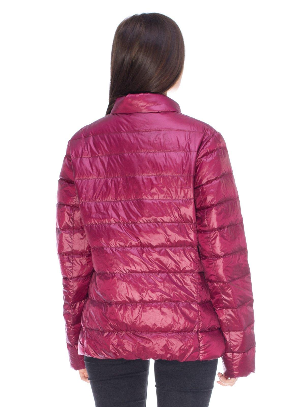Куртка красная | 3826715 | фото 2