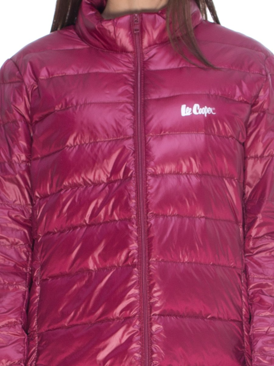 Куртка красная | 3826715 | фото 3