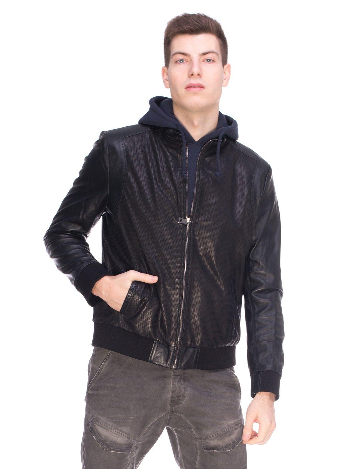 Куртка черная | 3650100