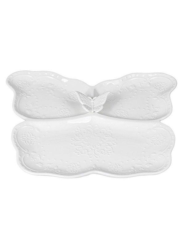 Блюдо фігурне (27х22 см) | 3891208