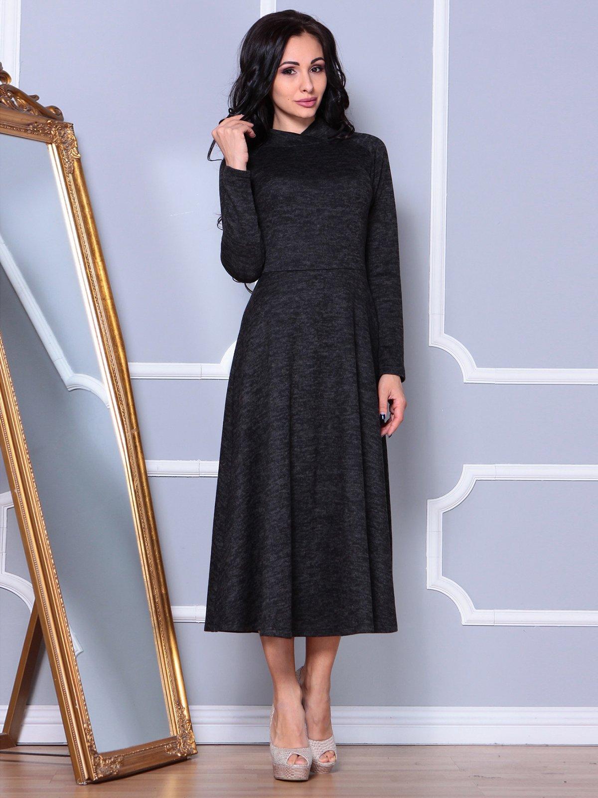 Сукня чорна | 3891739